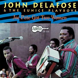 Joe Pete Got Two Women