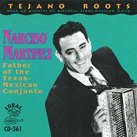 Father of the Texas-Mexican Conjunto