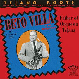 Father of Orquesta Tejana