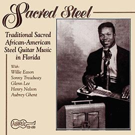 Sacred Steel