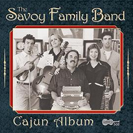 Cajun Album
