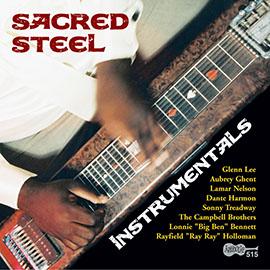 Sacred Steel Instrumentals