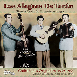 Grabaciones Originales 1952-1954