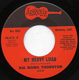 Swing it on Home / My Heavy Load