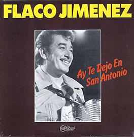 Ay Te Dejo En San Antonio (LP Edition)