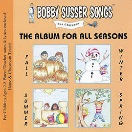 The Album for All Seasons