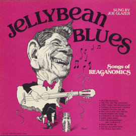 Jellybean Blues