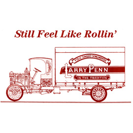 Still Feels Like Rollin': Songs About Trucks and Trains