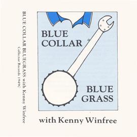 Blue Collar Bluegrass