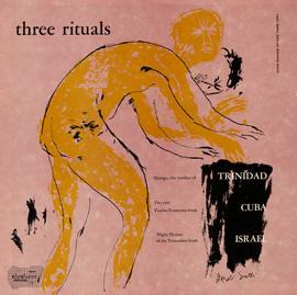 Three Rituals