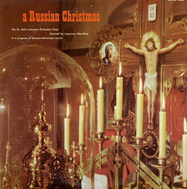 A Russian Christmas