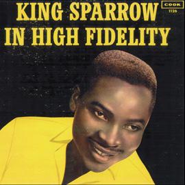 Sparrow in Hi-Fi