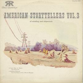 American Storytellers, Vol. 3
