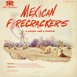 Mexican Firecrackers