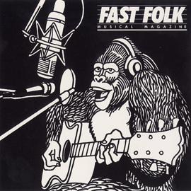 Fast Folk Musical Magazine (Vol. 7, No. 7) Guerilla Recording