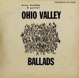 Ohio Valley Ballads
