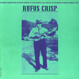 Rufus Crisp