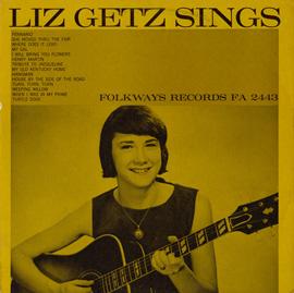 Liz Getz Sings