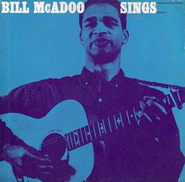 Bill McAdoo Sings, Volume II