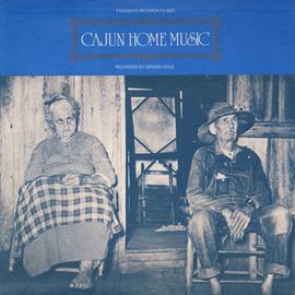 Cajun Home Music