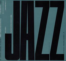 Jazz, Vol. 6: Chicago, No.2 (Alternate)