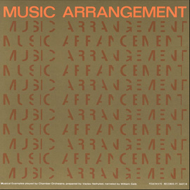 Music Arrangement: Prepared by Vaclav Nelhybel - Musical Examples Played by Chamber Orchestra