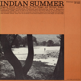 Indian Summer: Original Soundtrack