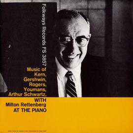 Music of Kern, Gershwin, Rogers, Youmans and Arthur Schwartz