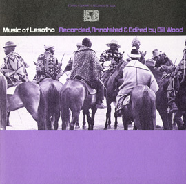 Music of Lesotho