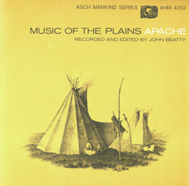 Music of the Plains Apache