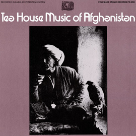 Teahouse Music of Afghanistan