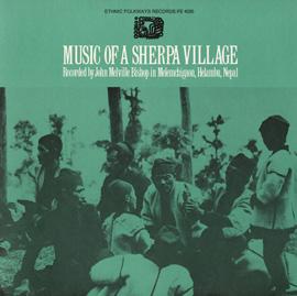 Music of a Sherpa Village