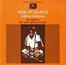 Music of Sulawesi: Celebes, Indonesia