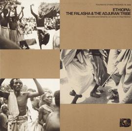 Ethiopia: The Falasha and the Adjuran Tribe