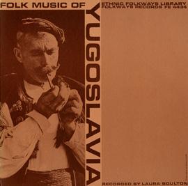 Folk Music of Yugoslavia