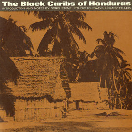 The Black Caribs of Honduras