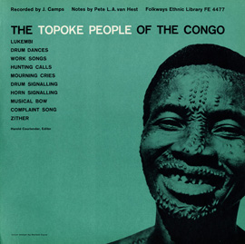The Topoke People of the Congo