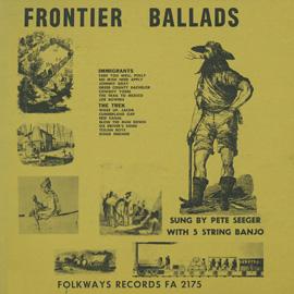 Frontier Ballads