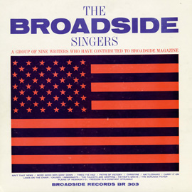 Broadside Ballads, Vol. 3