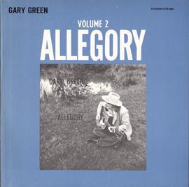 Gary Green, Vol. 2: Allegory