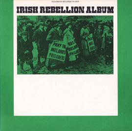 Irish Rebellion Album