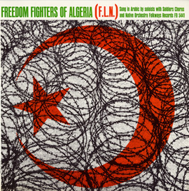 Freedom Fighters of Algeria (Sung in Arabic)