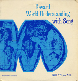 Toward World Understanding with Song