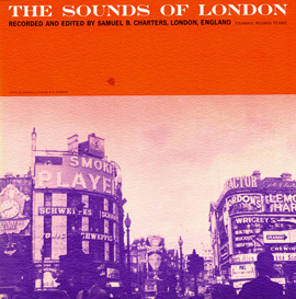 Sounds of London