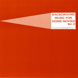 Background Music for Home Movies, Vol. 2