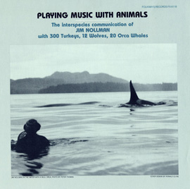 Playing Music with Animals
