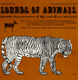Sounds of Animals