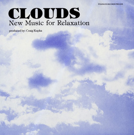 Clouds: Music for Relaxation