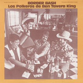 Border Bash: Tex-Mex Dance Music, Vol. 2