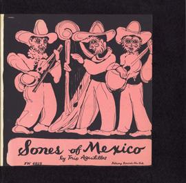 Sones of Mexico